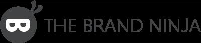The Brand Ninja Logo